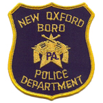 New Oxford Borough Police Department, PA