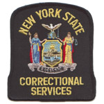 New York State Department of Correctional Services, NY