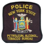 New York State Office of Tax Enforcement - Petroleum, Alcohol and Tobacco Bureau, NY