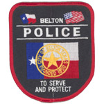 Belton Police Department, TX