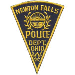 Newton Falls Police Department, OH
