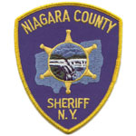 Niagara County Sheriff's Office, NY