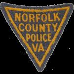 Norfolk County Police Department, VA
