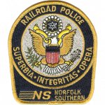 Norfolk Southern Railroad Police Department, RR