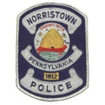 Norristown Borough Police Department, PA