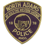 North Adams Police Department, MA