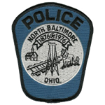 North Baltimore Police Department, OH