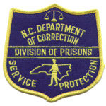 North Carolina Department of Public Safety - Division of Adult Correction, NC
