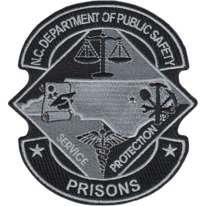 North Carolina Department Public Safety Division Prisons Lee Correctional Institution