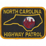 North Carolina Highway Patrol, NC