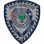 North Charleston Police Department, SC