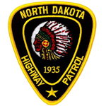 North Dakota Highway Patrol, ND