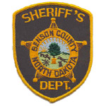 Benson County Sheriff's Department, ND