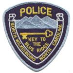 North Wilkesboro Police Department, NC