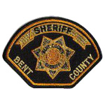 Bent County Sheriff's Office, CO