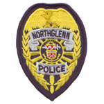 Northglenn Police Department, CO