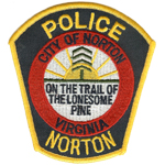 Norton Police Department, VA