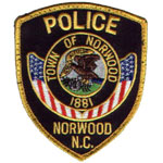 Norwood Police Department, NC