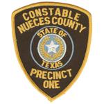 Nueces County Constable's Office - Precinct 1, TX