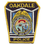 Oakdale Police Department, MN
