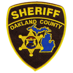 Oakland County Sheriff's Office, MI