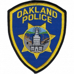 Oakland Police Department, CA