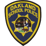 Oakland Unified School District Police Department, CA
