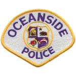 Oceanside Police Department, CA