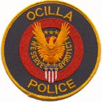 Ocilla Police Department, GA