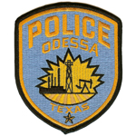 Odessa Police Department, TX