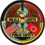 Oglala Sioux Tribe Department of Public Safety, TR