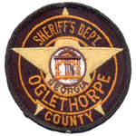 Oglethorpe County Sheriff's Office, GA