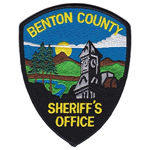 Benton County Sheriff's Office, OR
