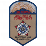 Oklahoma Department of Corrections, OK