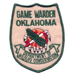 Oklahoma Department of Wildlife Conservation, OK