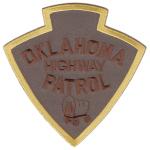 Oklahoma Highway Patrol, OK