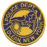 Olean Police Department, NY