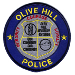Olive Hill Police Department, KY
