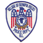 Olympia Fields Police Department, IL