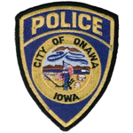 Onawa Police Department, IA