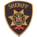 Onondaga County Sheriff's Department, NY