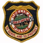 Opelika Police Department, AL