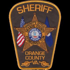 Sheriff Willie C. Bond, Orange County Sheriff's Office ...