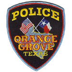 Orange Grove Police Department, TX