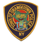 Orangetown Police Department, NY