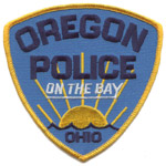 Oregon Police Department, OH