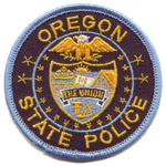 Oregon State Police, OR