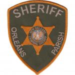 Orleans Parish Sheriff's Office, Louisiana