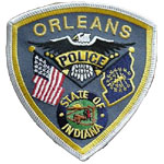 Orleans Police Department, IN