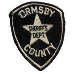 Ormsby County Sheriff's Office, NV